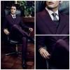 Thời trang - 'Luật ngầm' giúp chàng lịch lãm với comple