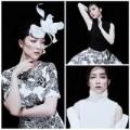 Thời trang - Linh Nga đẹp 'xuất thần' với thời trang cánh bướm