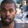 Làng sao - Rộ thông tin Kim Kardashian có bầu lần 2