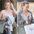 """Làng sao - Eva """"soi"""" 16/1: Hilary Duff tươi tắn sau ly hôn"""