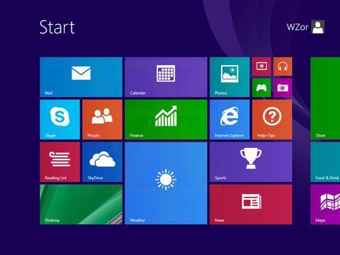 ro ri nhung hinh anh ban cap nhat cho windows 8.1 - 1