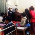 Tin tức - Đồ chơi phát nổ, 32 học sinh nhập viện