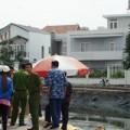 Tin tức - Xác trẻ sơ sinh trong thùng giấy trôi ra sông Sài Gòn