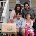 Làm mẹ - Rơi lệ: Thư bé gái đã mất gửi tương lai