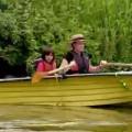 Clip Eva - Buổi chèo thuyền đáng nhớ