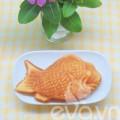 Bếp Eva - Bánh cá kiểu Nhật cho bé yêu