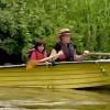 Buổi chèo thuyền đáng nhớ