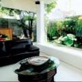 Nhà đẹp - Khoe nhà: Nhà vườn ẩn mình sau phố thị
