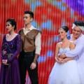 Video - BNHV liveshow 3: Thảo Trang - Hoàng Mập - Hữu Long đối đầu