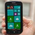 Eva Sành điệu - Samsung sắp tung phablet Windows Phone 8