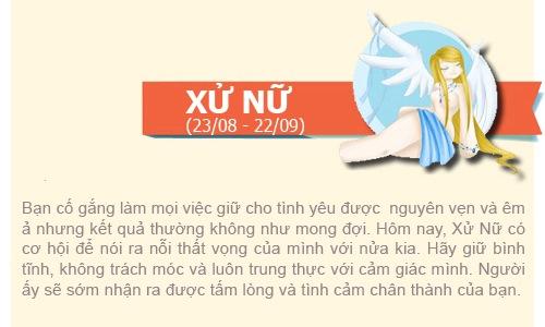 boi tinh yeu tuan tu 20/01 den 26/01 - 8