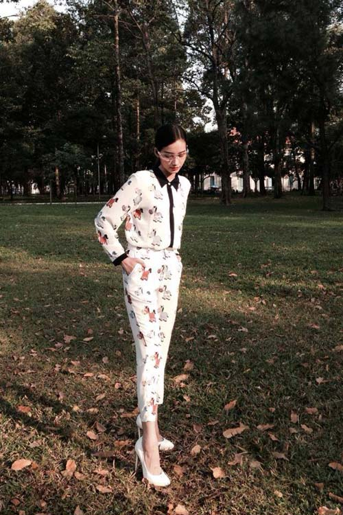 tuan qua: huong giang idol nu tinh day cuon hut - 3