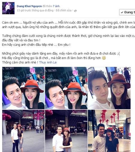 dang khoi gui loi yeu thuong toi me va vo - 6