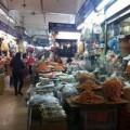 Mua sắm - Giá cả - Hàng Tết cấp tập về Hà Nội