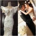 Thời trang - Ngọc Quyên sẽ mặc váy 10 ngàn đô trong đám cưới