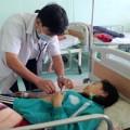 Tin tức - Đồ chơi TQ phát nổ: Nhiều HS nhập viện trở lại