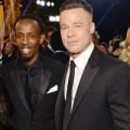 Làng sao - Tài tử Brad Pitt đơn độc đi dự lễ trao giải