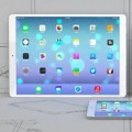 Eva Sành điệu - iPad Pro màn hình 12,9 inch sẽ ra mắt cuối năm nay