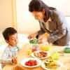 Làm mẹ - Cách hay để con ăn được nhiều hơn