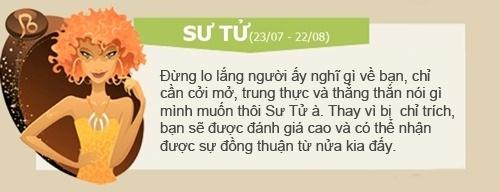 boi tinh yeu ngay 21/01 - 7