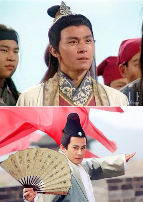 5 nhan vat phan dien an tuong trong phim kim dung - 4