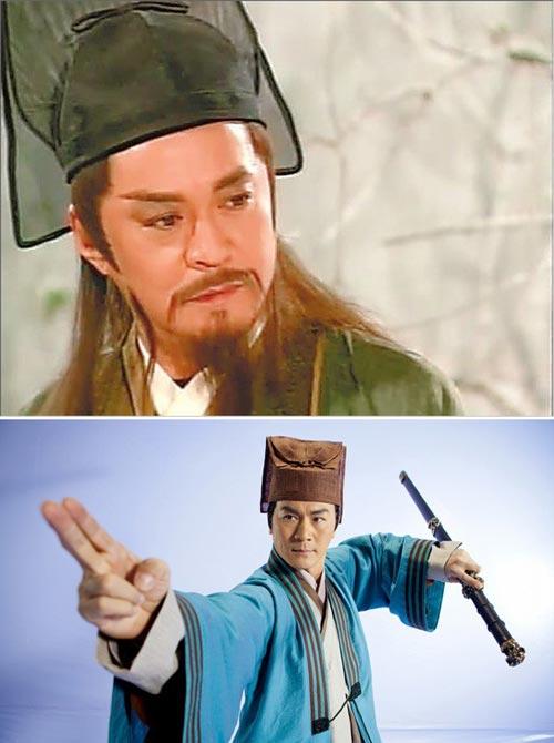 5 nhan vat phan dien an tuong trong phim kim dung - 1