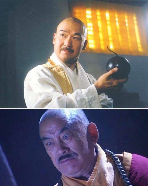 5 nhan vat phan dien an tuong trong phim kim dung - 2
