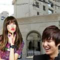 Nhà đẹp - Soo Young (SNSD) làm hàng xóm Lee Min Ho