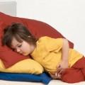 Sức khỏe - Phòng ngừa nhiễm giun đường ruột ở trẻ em