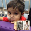 Làm mẹ - Xúc động: Bố lấy gan cứu con 18 tháng