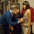 Thời trang - Hé lộ trang phục trình diễn của Chà My tại Paris FW