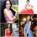 Làng sao - Hoa hậu Việt chia sẻ kỷ niệm về Tết