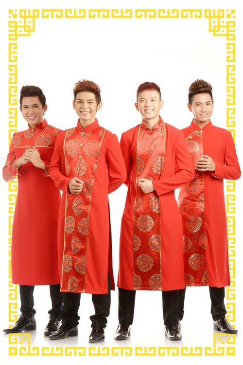 v.music chinh thuc tan ra sau 4 nam - 1