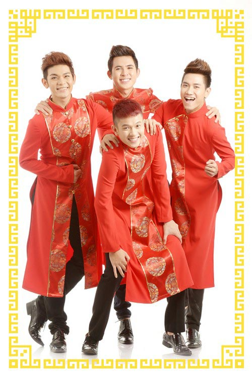 v.music chinh thuc tan ra sau 4 nam - 2