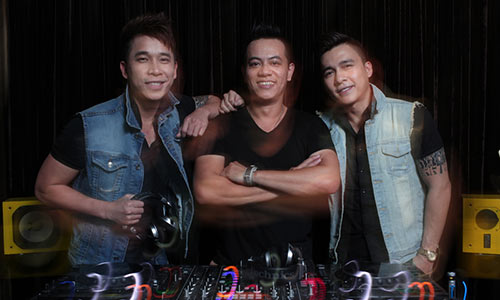 hai chang trai the men tro tai lam dj - 7