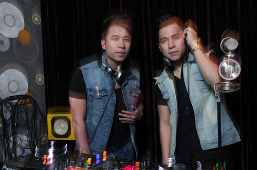 hai chang trai the men tro tai lam dj - 4