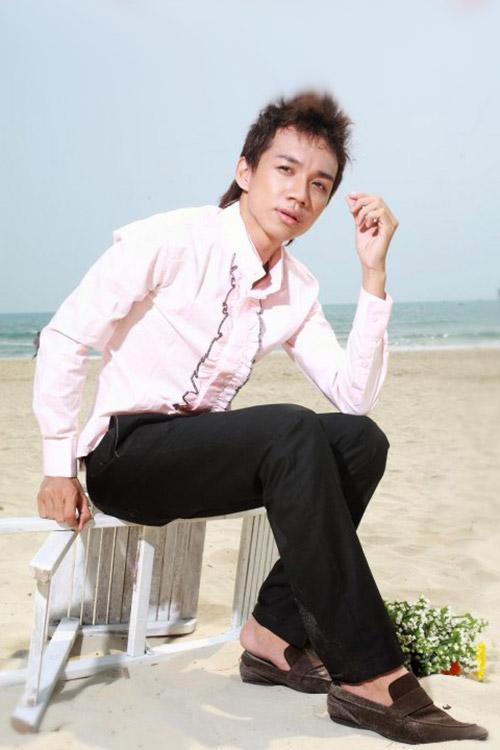 """""""chang trai dao keo"""" sexy ben ba tung - 9"""