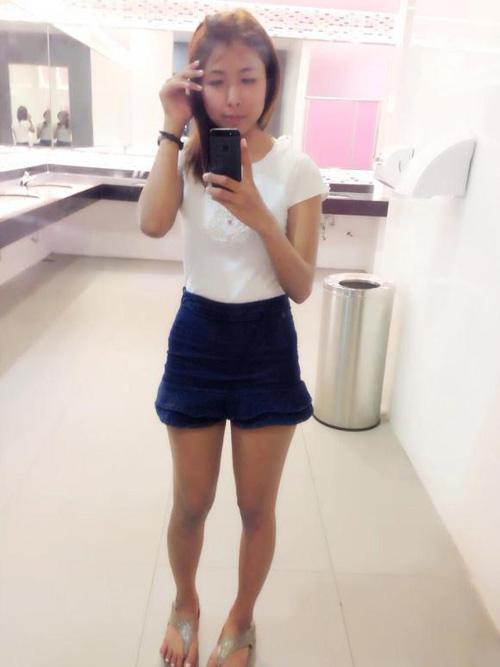me met ke trom iphone vi qua xinh - 3