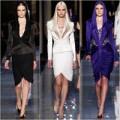 """Versace ghi dấu ấn """"Nữ thần quyền lực"""""""