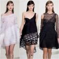 Thời trang - Hút mắt đường xẻ gợi cảm của Dior