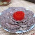Bếp Eva - Đãi khách với thịt bắp bò ngâm giấm