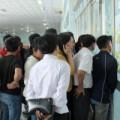 Tin tức - Hành khách vây ga Sài Gòn đòi trả vé