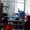 Hàng loạt HS nhập viện vì nhiễm cúm