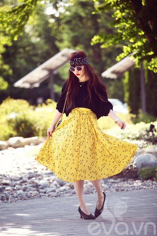 kham pha xu huong 2014 cung fashionista xu han - 16