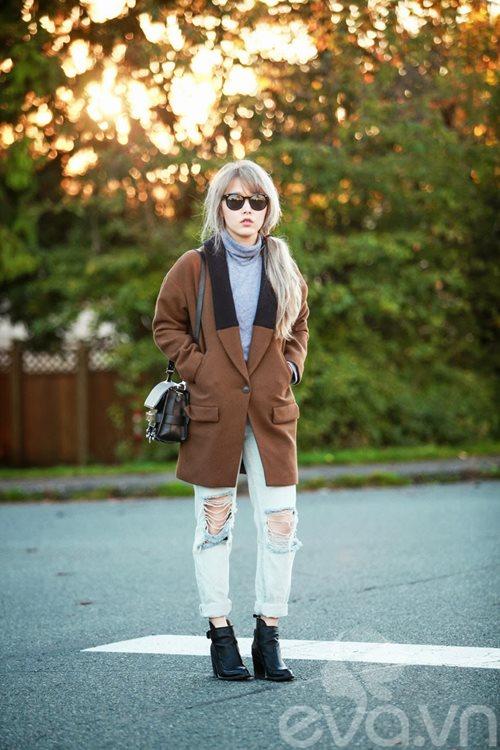 kham pha xu huong 2014 cung fashionista xu han - 13