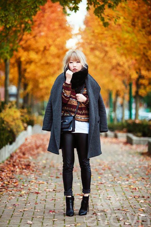 kham pha xu huong 2014 cung fashionista xu han - 11