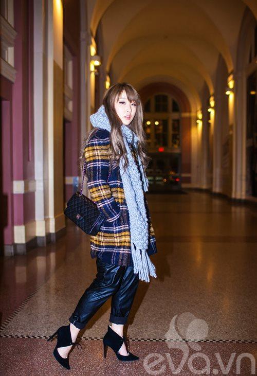kham pha xu huong 2014 cung fashionista xu han - 8