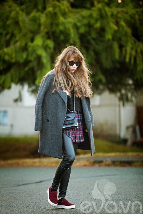 kham pha xu huong 2014 cung fashionista xu han - 9