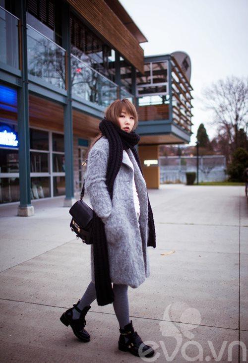 kham pha xu huong 2014 cung fashionista xu han - 10