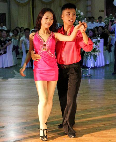 """diem danh"" nhung chang tuoi ngo cua showbiz - 5"